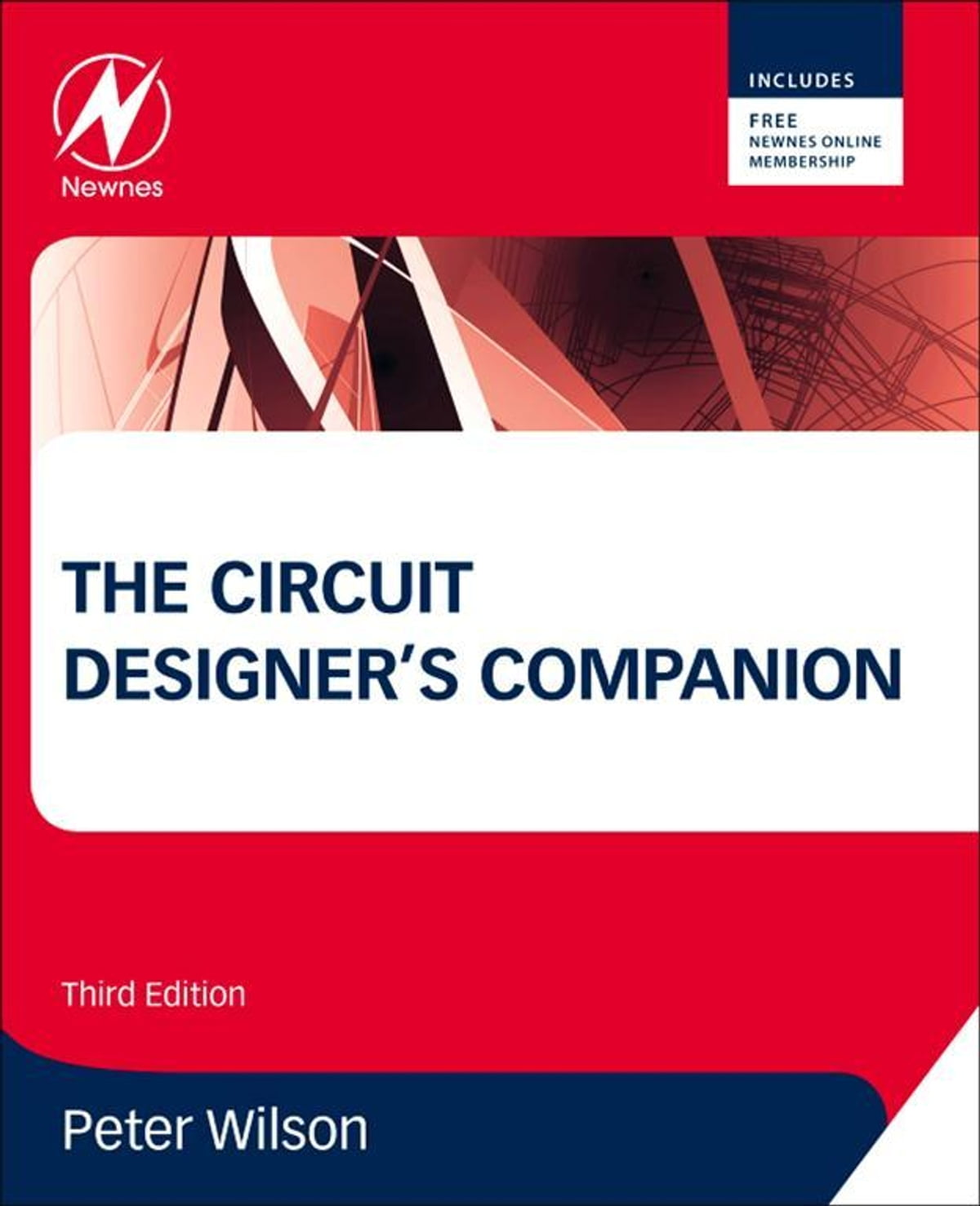 The Circuit Designers Companion Ebook By Peter Wilson This Is A Great Online Creator 9780080971476 Rakuten Kobo