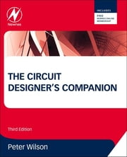 The Circuit Designer's Companion ebook by Kobo.Web.Store.Products.Fields.ContributorFieldViewModel