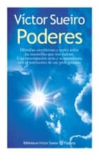 Poderes ebook by Víctor Sueiro