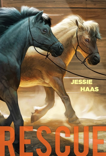 Rescue ebook by Jessie Haas