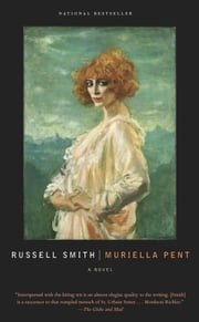 Muriella Pent ebook by Russell Smith