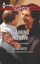 Claiming His Own ebook by Olivia Gates