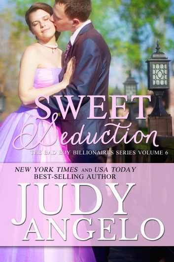 Sweet Seduction - Contemporary Romantic Comedy ebook by Judy Angelo