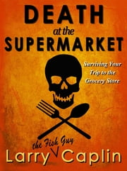 Death at the Supermarket ebook by Lee Capp
