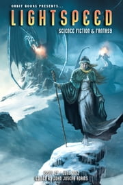 Lightspeed Magazine, June 2012 ebook by John Joseph Adams, George R.R. Martin, Seanan McGuire