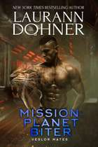 Mission: Planet Biter - Veslor Mates, #4 ebook by