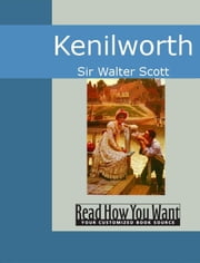 Kenilworth ebook by Scott,Sir Walter