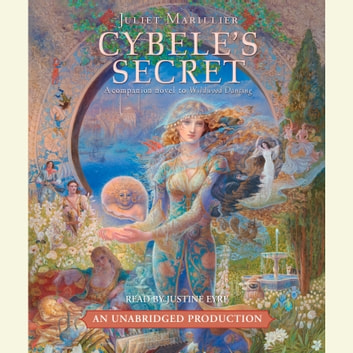 Cybele's Secret audiobook by Juliet Marillier