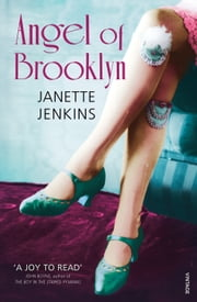 Angel of Brooklyn ebook by Janette Jenkins