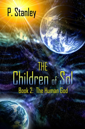 The Human God ebook by P Stanley