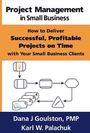 Project Management in Small Business: How to Deliver Successful, Profitable Projects on Time with Your Small Business Clients ebook by Karl Palachuk
