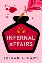 Infernal Affairs ebook by