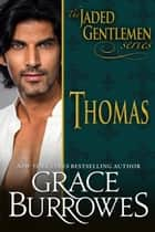 Thomas ebook by Grace Burrowes