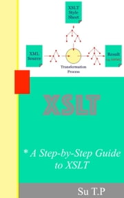 Introducing XSLT - * A Step-by-Step Guide to XSLT ebook by Su TP