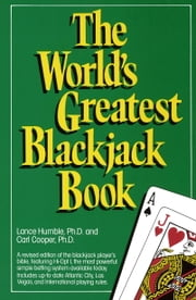 The World Greatest Blackjack Book ebook by Lance Humble