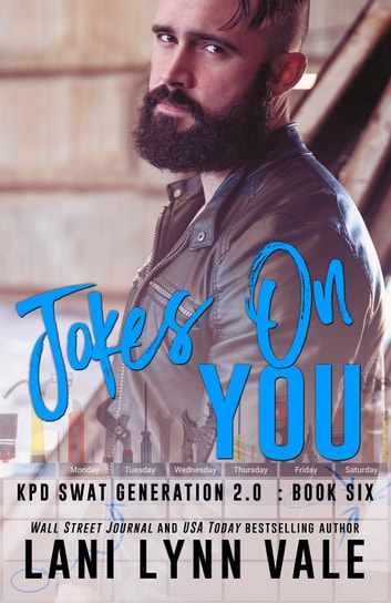 Jokes on You ebook by Lani Lynn Vale