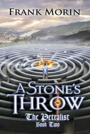 A Stone's Throw ebook by Frank Morin