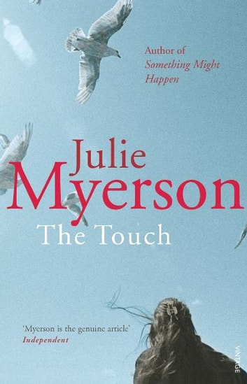 The Touch ebook by Julie Myerson
