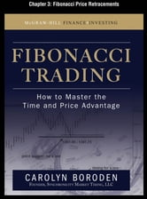 Fibonacci Trading, Chapter 3 - Fibonacci Price Retracements ebook by Carolyn Boroden