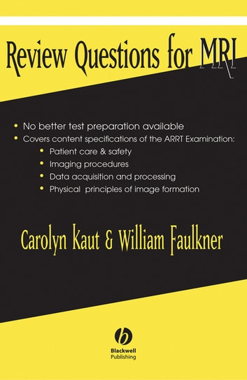 Lange qanda mri examination ebook array review questions for mri ebook by carolyn kaut roth 9781118687253 rh fandeluxe Image collections