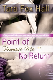 Point of No Return ebook by Tara Fox Hall