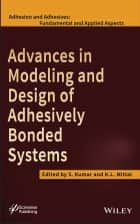 Advances in Modeling and Design of Adhesively Bonded Systems ebook by S. Kumar,K. L. Mittal