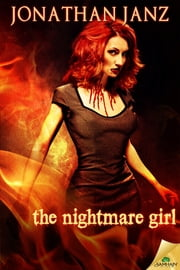 The Nightmare Girl ebook by Jonathan Janz