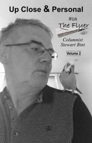 Up Close And Personal: Volume 2 ebook by Stewart Bint
