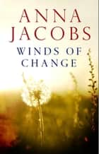 Winds of Change ebook by Anna Jacobs
