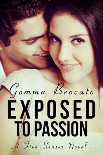Exposed to Passion ebook by Gemma Brocato