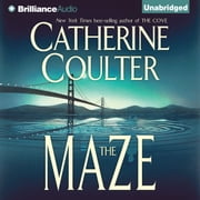 Maze, The audiobook by Catherine Coulter