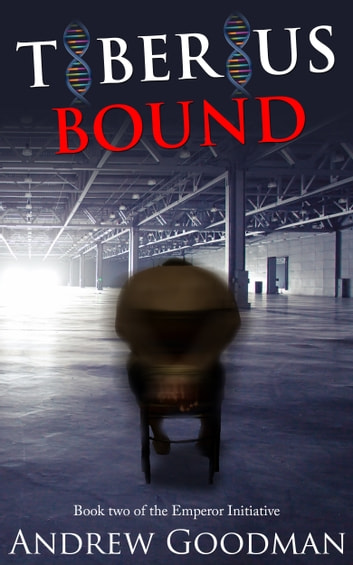 Tiberius Bound ebook by Andrew Goodman