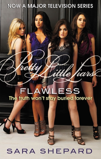 Flawless - Number 2 in series ebook by Sara Shepard