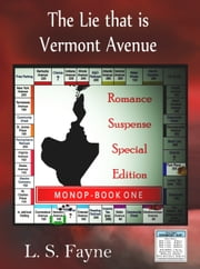 The Lie that is Vermont Avenue ebook by L. S. Fayne