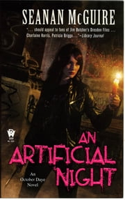An Artificial Night 電子書 by Seanan McGuire
