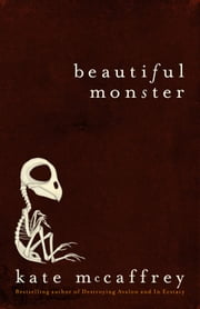 Beautiful Monster ebook by Kate McCaffrey