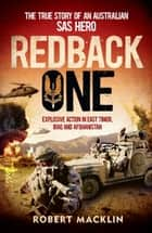 Redback One ebook by Robert Macklin