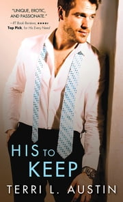 His to Keep ebook by Terri Austin