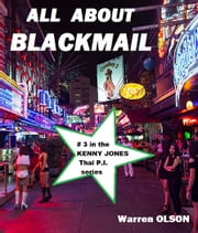 All About Blackmail ebook by Warren Olson