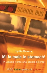 Mi Fa Male Lo Stomach! ebook by Lydia Dovera