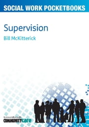 Supervision ebook by Bill McKitterick,Annabelle Dixon,Mary Jane Drummond