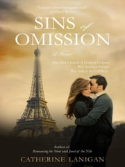 Sins of Omission ebook by Catherine Lanigan
