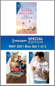 Harlequin Special Edition May 2021 - Box Set 1 of 2 ebook by Susan Mallery, Nina Crespo, Victoria Pade