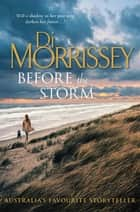 Before the Storm ebook by Di Morrissey