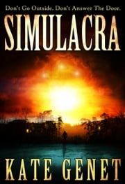 Simulacra ebook by Kate Genet
