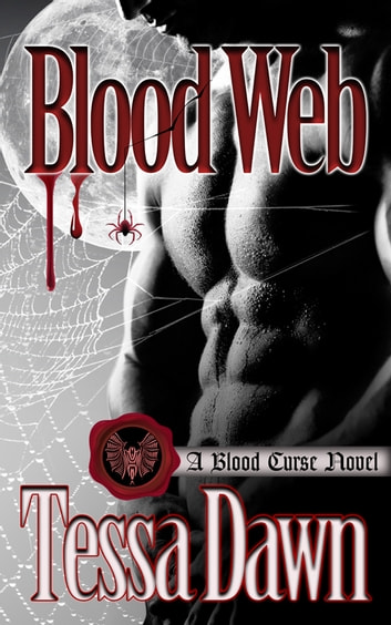Blood Web ebook by Tessa Dawn