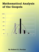 Mathematical Analysis of the Gospels ebook by Robert Perrine