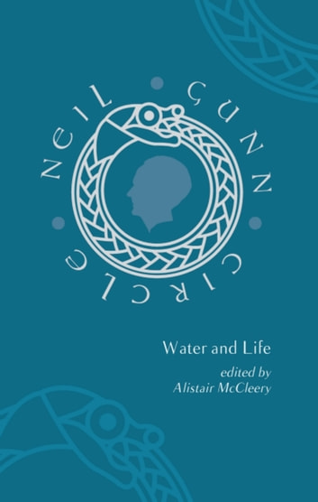 Water and Life ebook by Alistair McCleery