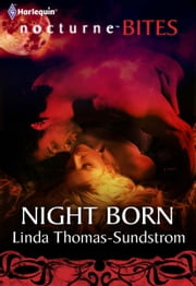 Night Born ebook by Linda Thomas-Sundstrom