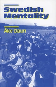 Swedish Mentality ebook by Åke Daun